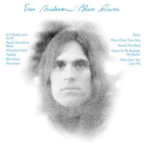 - Blue River (Blu-Spec CD)