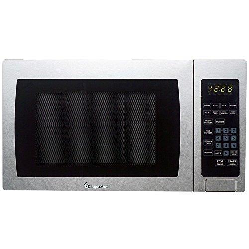 microwave chef magic - 7