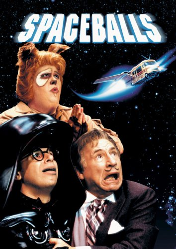 Spaceballs Film