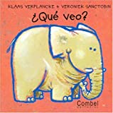 Que Veo?, Klass Verplancke and Veroniek Sanctobin, 8478643877