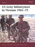 US Army Infantryman in Vietnam 1965–73 (Warrior)