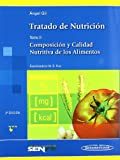 Tratado de nutricion / Nutrition Treatise: Composicion Y Calidad Nutritiva De Los Alimentos / Composition and Nutritional Quality of Foods (Spanish Edition)