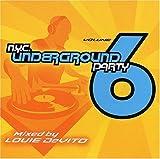 NYC Underground Party 6