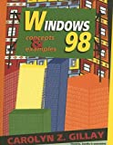 Windows 98, Carolyn Z. Gillay, 1887902376