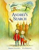 Andrei's Search, Barbro Lindgren, 9129647568