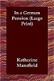 In a German Pension, Katherine Mansfield, 1847023533