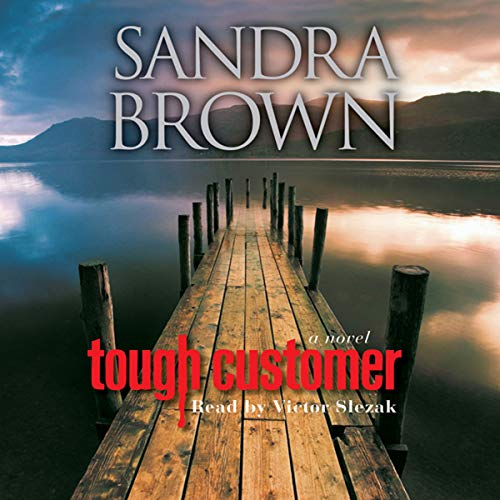 Tough Customer: A Novel Audiobook [Free Download by Trial] thumbnail