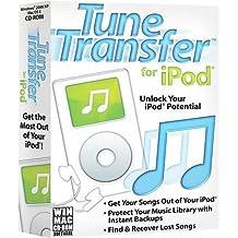 Tune Transfer (Win/Mac) (Jewel Case)