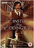 Einstein and Eddington [Region 2]
