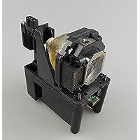 GOLDENRIVER Original ET-LAF100 Projector Lamp Replacement for Panasonic PT-F100NT PT-FW430 PT-F300
