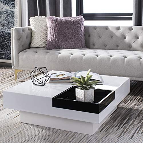 Safavieh Home Collection Wesley Coffee Table