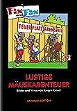 Fix und Fax. Lustige Mäuseabenteuer Band 17 (Sammler-Edition)