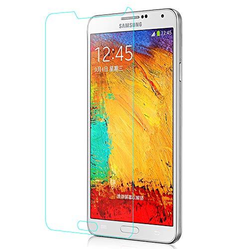 Nutbro - Funda de Piel Tipo Cartera para Samsung Galaxy Note 3 Galaxy Note 3