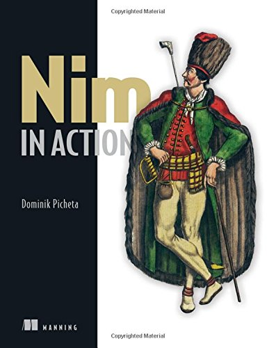 Nim in Action by Manning Publications