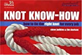 Knot Know-How, Steve Judkins and Timothy John Davison, 1898660980