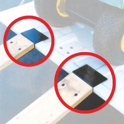 steel auto ramps - 6