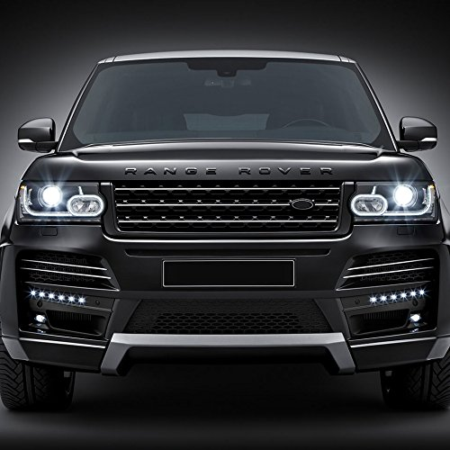 RC Trading Range Rover L405 Gloss Black Front Grille Grill