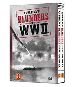 The History Channel's Great Blunders of WW II