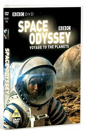 ce849c528a Space Odyssey: Voyage to the Planets [DVD] [2004]: Amazon.co.uk ...