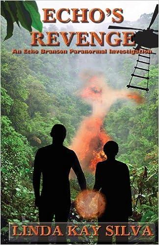 Amazon com: Echo's Revenge (9781939062260): Linda Kay Silva: Books