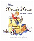Miss Mouse's House, David Fleming, 096430032X