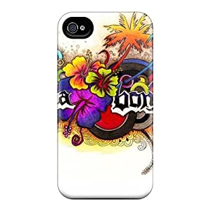 AlissaDubois Iphone 6plus Excellent Hard Cell-phone Cases Provide Private Custom Attractive Billabong Pattern [Hgk1084pKwV]