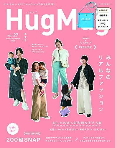 HugMug Vol.27 画像