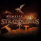 Nemesis-Ultimate by Stratovarius (2014-07-23)