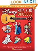 #8: Disney Hits for Ukulele: 23 Songs to Strum & Sing