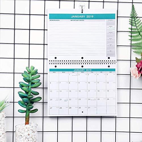 2019 Calendar - 2...