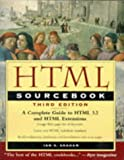The HTML Sourcebook: A Complete Guide to HTML 3.2 and HTML Extensions (Sourcebooks)