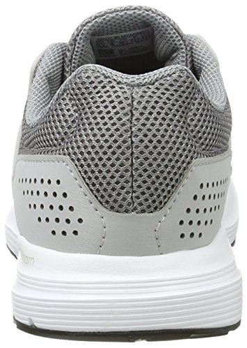 Trail Three Grey para Grey Footwear Two Mujer Running Gris Zapatillas de 4 Galaxy White adidas qvwAYITY