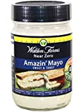Walden Farms Amazin' Mayo Spread, 12 Ounce