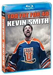 Kevin Smith: Too Fat For 40 [BluRay] [Blu-ray]