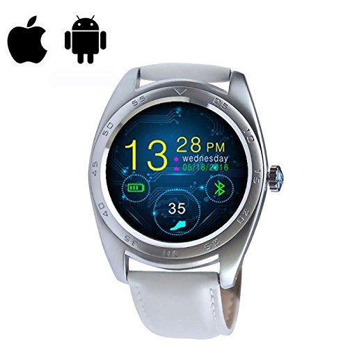 Smartwatch Relojes Deportivo Teléfonos Inteligentes Reloj ...