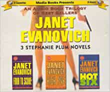 janet evanovich hot six pdf