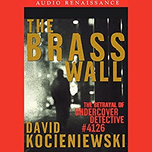 The Brass Wall Audiobook