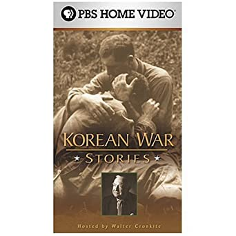 Personal Stories from Korean War Veterans
