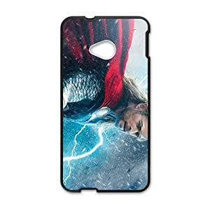 Happy Thor Hot Seller Stylish Hard Case For HTC One M7