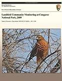 Landbird Community Monitoring at Congaree National Park 2009, Michael W. Byrne, 1491043075