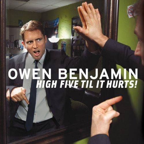High Five Til It Hurts! [Explicit]