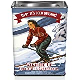 McSteven's Hot Chocolate Cocoa Mix (Baby It's Cold Outside Chocolate & Cream Cocoa, 8 oz)