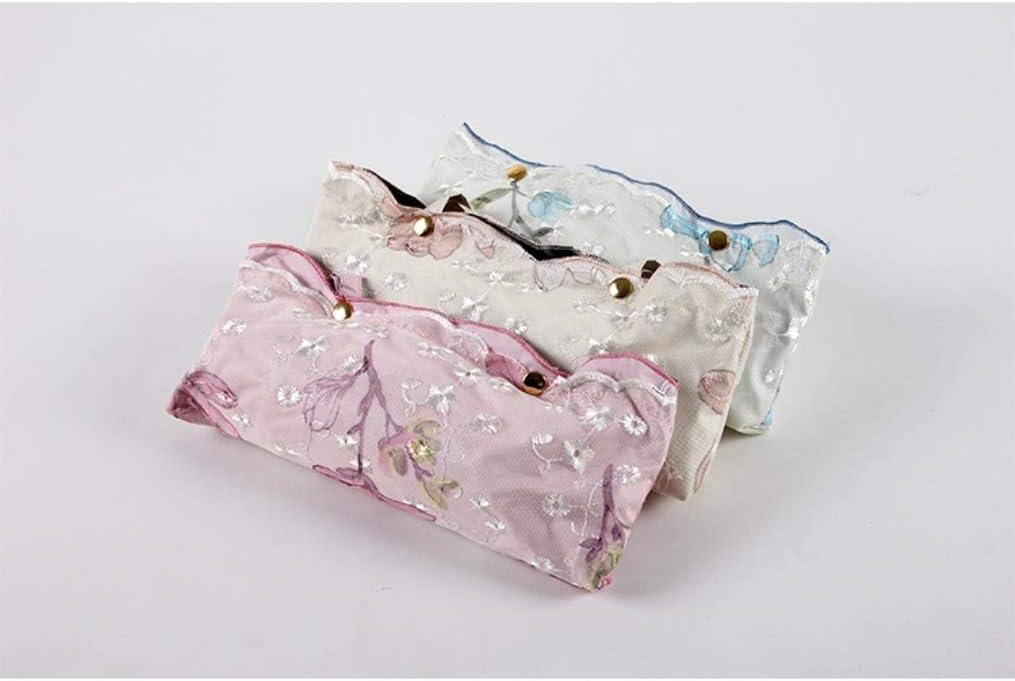 Honeystore Lace Sun UV Protection 3 Folding Parasol Travel Outdoor Umbrella 3818-Pink