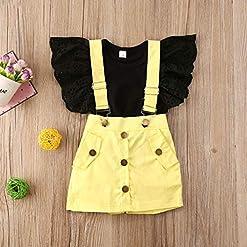 Girl Button-Down & Dress Shirts