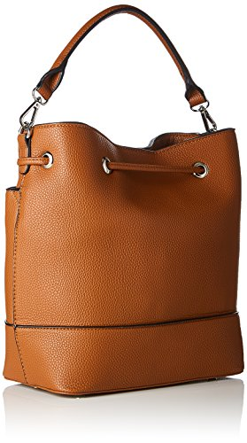 Marron Isa sac bandoulière Lydc 006 Brown AtdYa