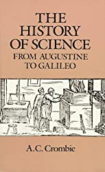 The History of Science from Augustine to Galileo
