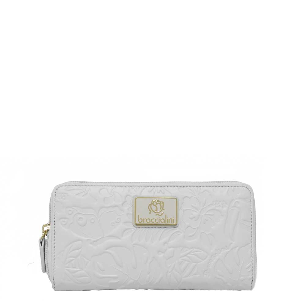 Braccialini Lola wallet with zip