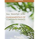 Fundamentals of Corporate Finance Alternate Edition (The Mcgraw-Hill/Irwin Series in Finance, Insurance, and Real Estate)