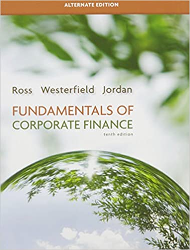 Fundamentals of corporate finance alternate edition the mcgraw hill fundamentals of corporate finance alternate edition the mcgraw hillirwin series in finance insurance and real estate 10th edition fandeluxe Choice Image