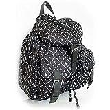[イザック] ポケットバックパック リュック リュックサック バッグ DIBP-002DOG Nylon Pocket Backpack